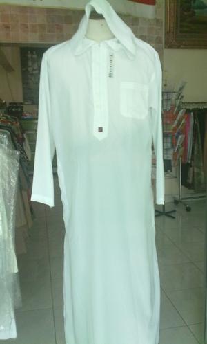 Baju Koko Dan Gamis Gamis Laki Laki Model Arab Gamis